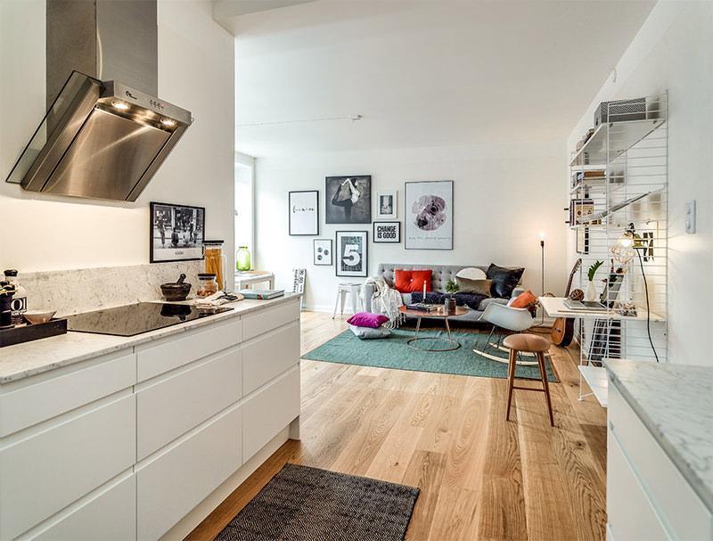 6-sala-cozinha-apartamento-pequeno-toque-feminino